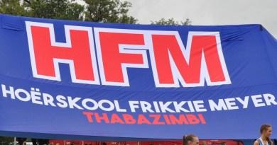 Frikkie Meyer steeds die B-liga Gholfkampioen