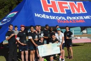 26 Junie HFM Rugby 2