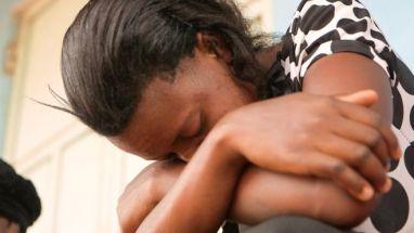 17 Nov Dokters staak in Uganda