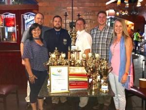 Gr12 Trofee leerkragte