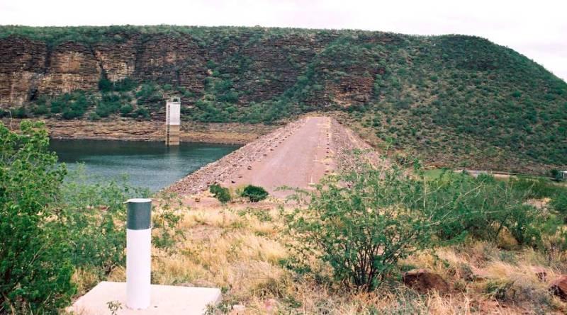 Mokolo-Dam