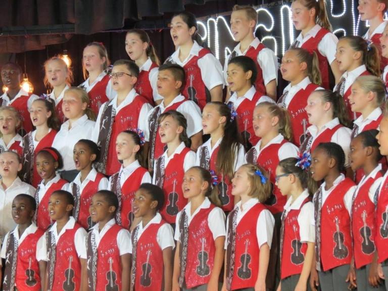 4 Jun LSTBZ SING IN HARMONIE Senior 1