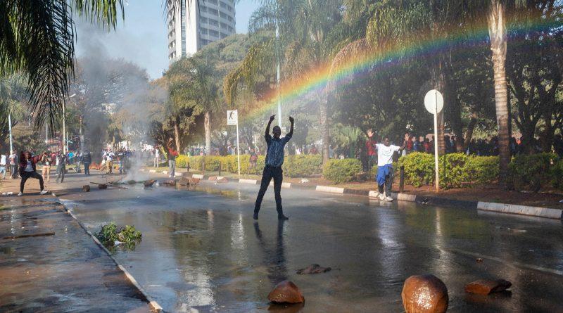 2 Aug Zimbabwe verkiesing