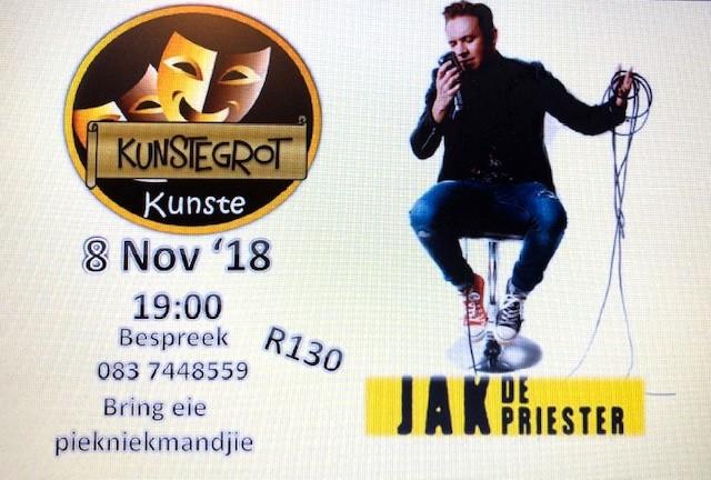 8 Nov Jak de P Kunstegrot