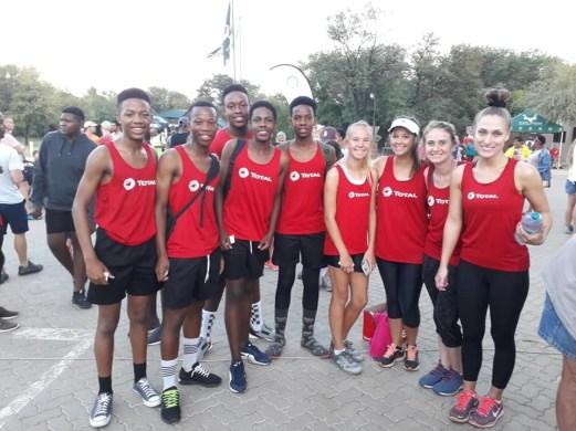 2019 Marakele Marathon foto HFM groep 2