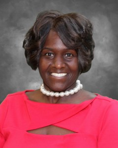 Sabrina Tucker