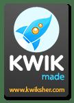 Made with Kwik