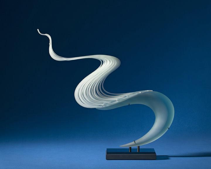Ascending rhythm and blue