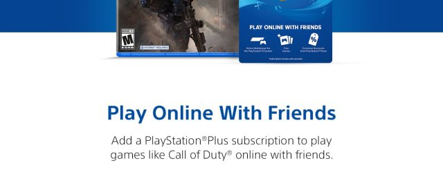 PLAYSTATION PLUS MEMBERSHIP UAE 1-YEAR - PS3/PS4/PS5 DIGITAL CODE