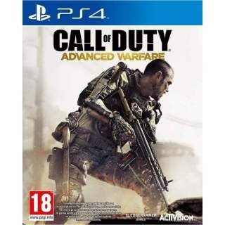 advance warfare ps4