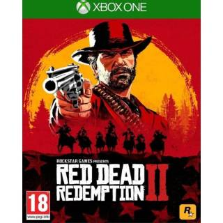 red dead x1