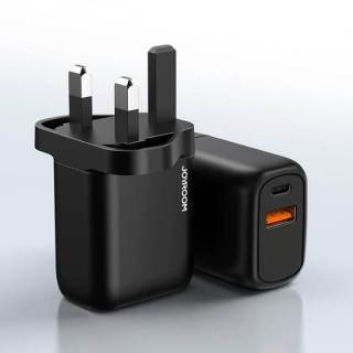 joyroom fast charger
