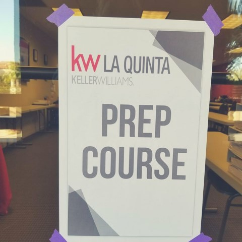 Live Prep Course In Coachella Valley, Palm Springs Area
