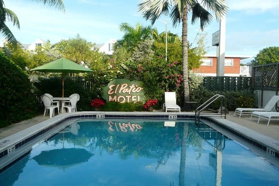 lodging guide  Key West Literary Seminar