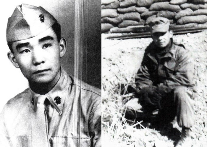 Korea Marine 5th Regiment