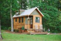 6 Big Reasons Tiny House Movement Rise
