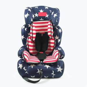 child safety seat custom