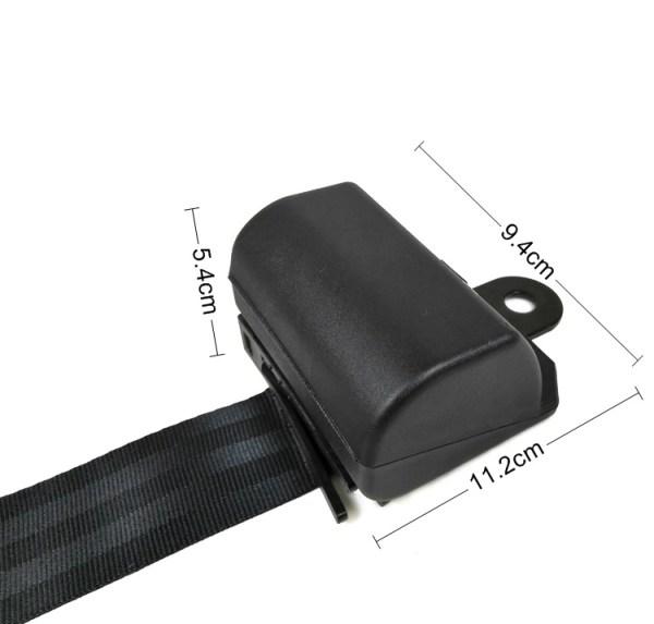 seat belt retractor manufacturer