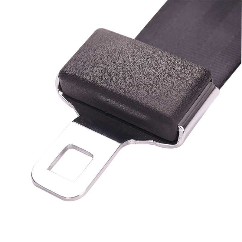 2 point belt car seat tongue