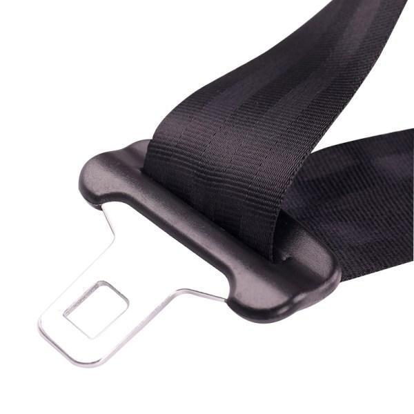 seat belt of car tongue