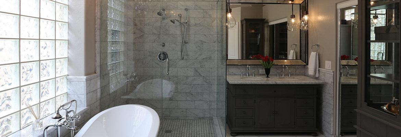 Bathroom Remodeling in Colorado Springs  Leadville CO by