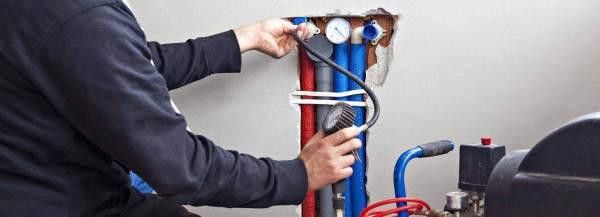 waterleidingtechniek