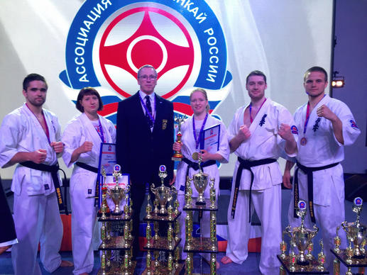 Open Russia 2016 report