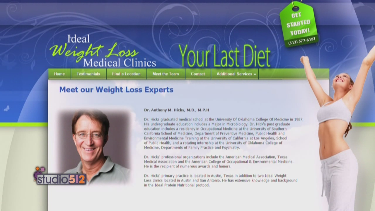 3-31-15 Your Last Diet Dr. Anthony Hicks_110121