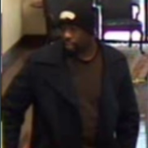 APD needs help identifying man involved in robbery at North Austin Target_104801