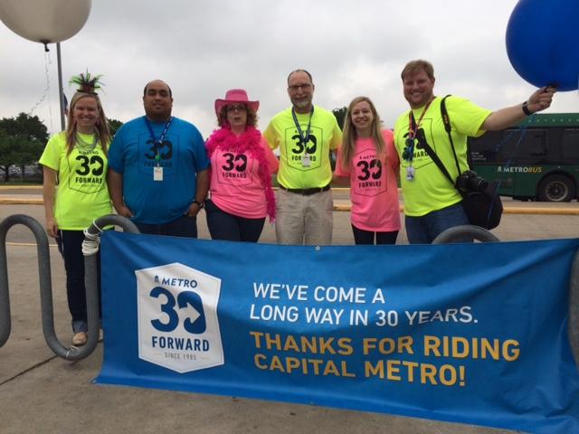 Capital Metro celebration_115341