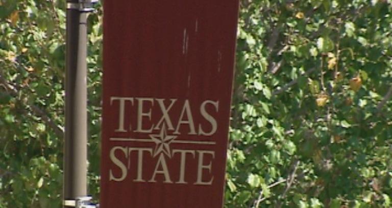 Texas State University_112989