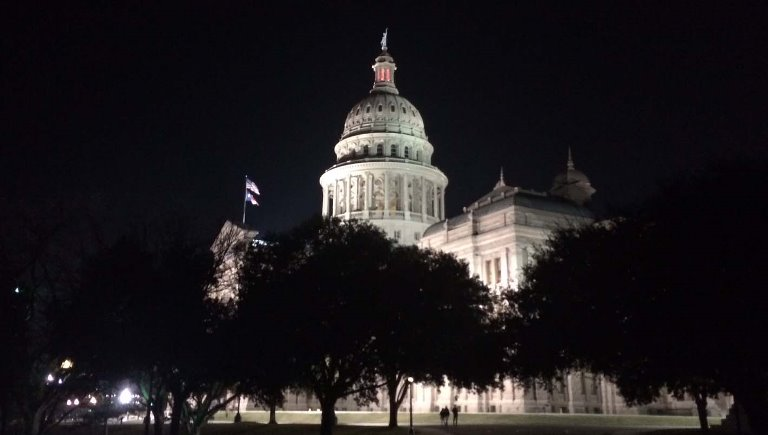 Texas State Capitol_110148