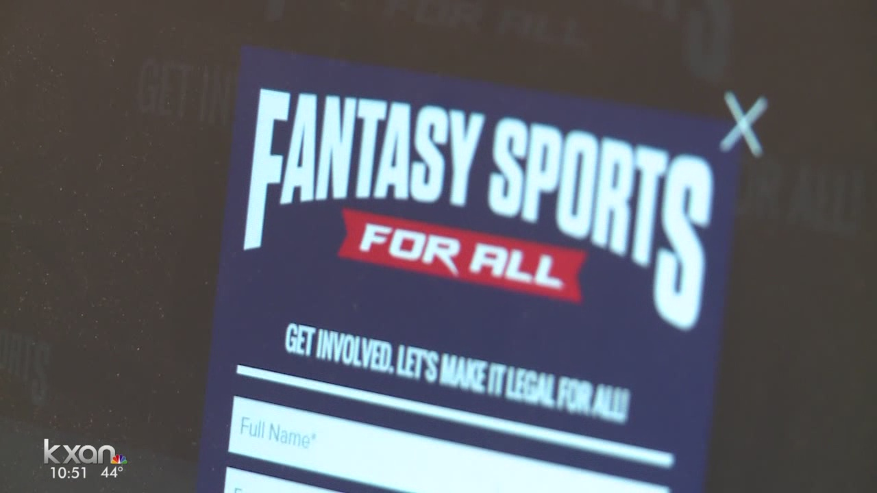 Texas AG could deem daily fantasy sports illegal gambling