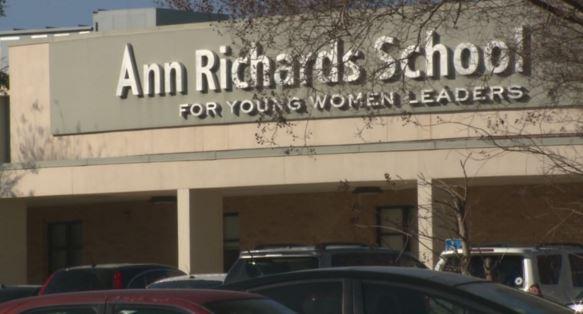 ann richards school_234268