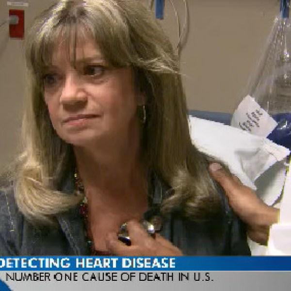 Women with heart disease_240752