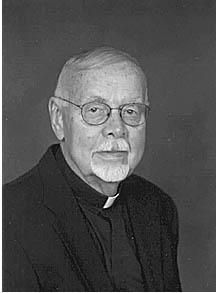 Reverend Milton Eggerling of the Saint Louis Catholic Church_257626