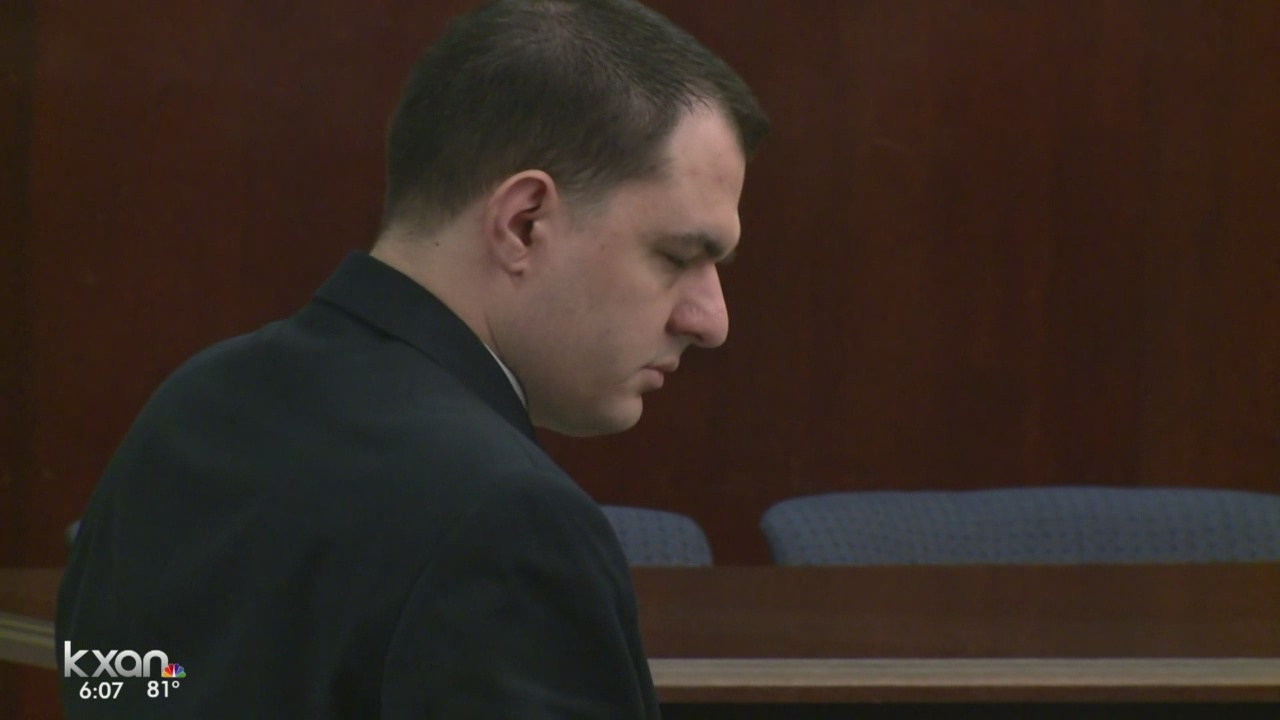 Ex Bastrop deputy Daniel Willis found not guilty