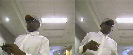 Robbery suspect - APD_271047