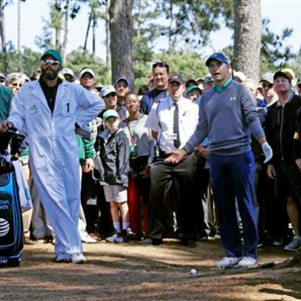 Masters Golf_269377