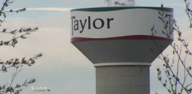 City of Taylor_106897