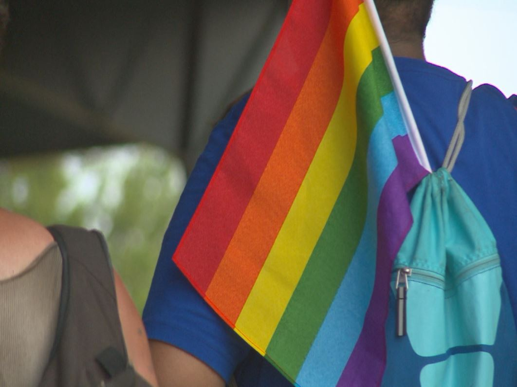 One year after marriage equality ruling, Texans still fighting for acceptance._169157