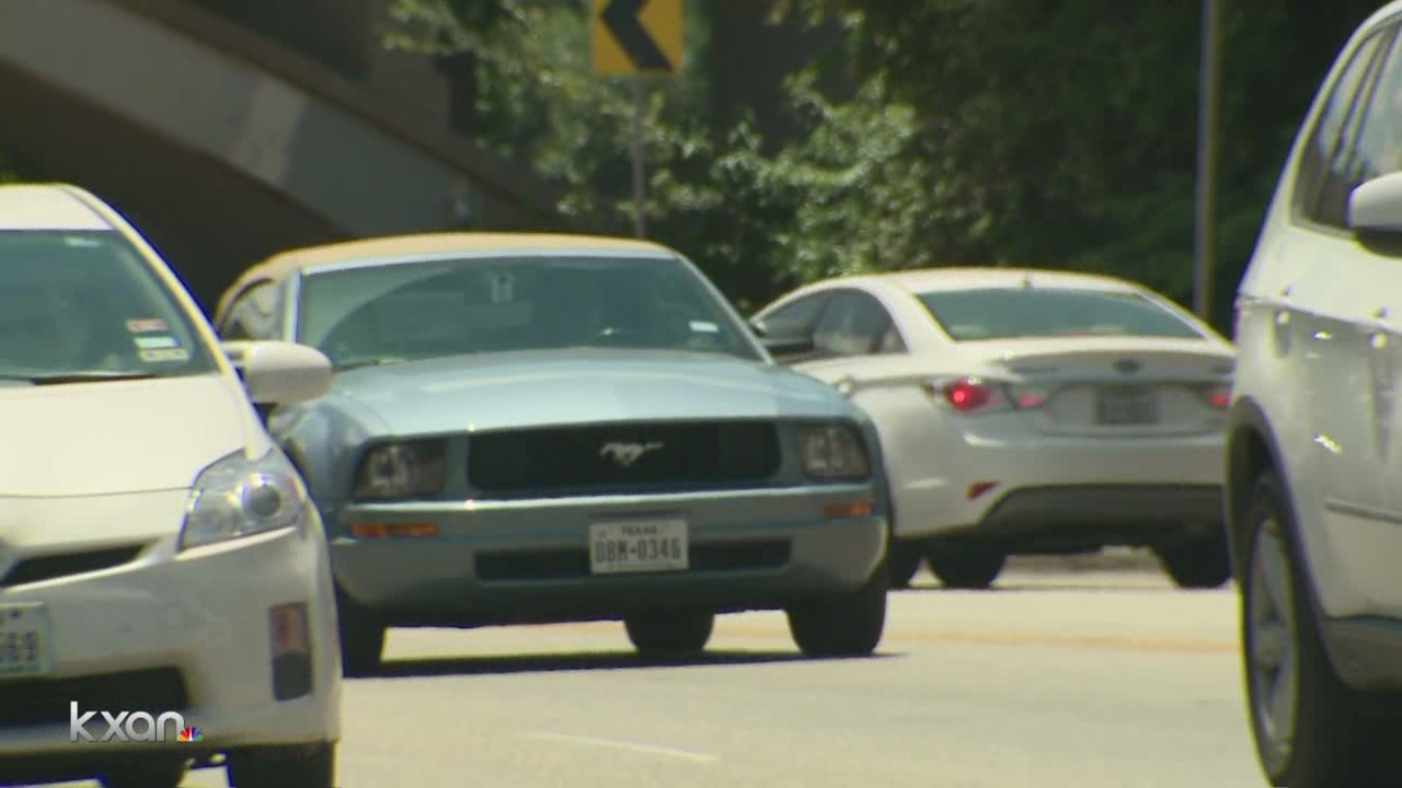 Austin finalizes which roads will be funded in transportation bond