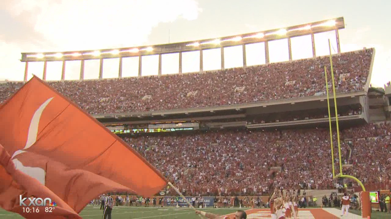 UT police gearing up for big home opener this weekend