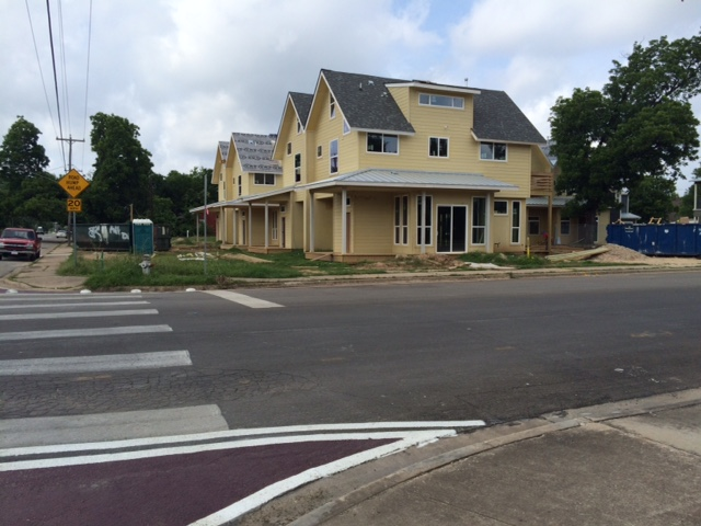 New development at Tillery Street and Govalle Avenue_289646