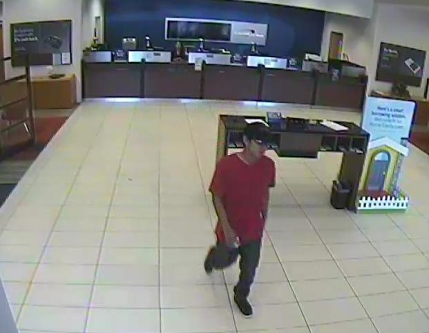 Capitol One Robbery Suspect 2_343239