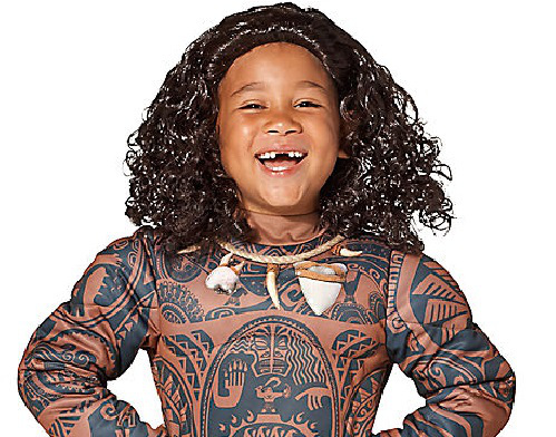 Disney Moana costume_350286