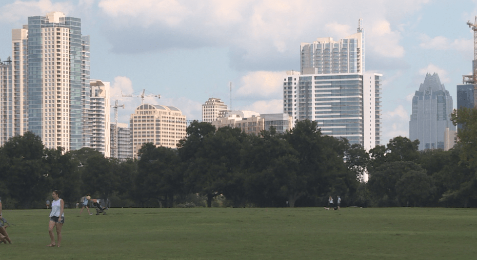 Zilker Park to close ahead of ACL festival_349427
