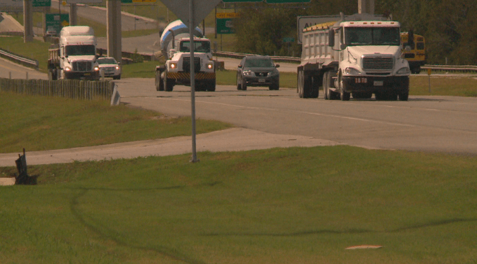 Big rigs, semis, 18-wheelers, could be moving slower with proposed speed limiters_361682