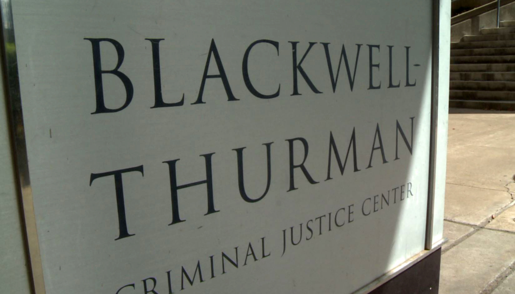 Blackwell Thurman Criminal Justice Center - Courthouse_363123