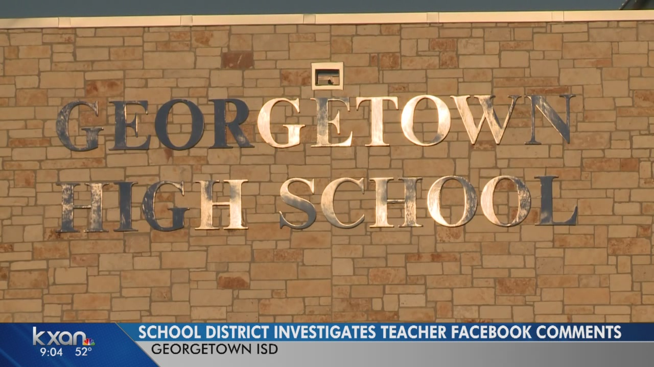 GISD Investigates Facebook comments made by Teacher